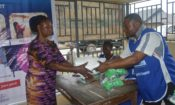 Bed Nets distribution in Cross River State