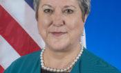 U.S. Ambassador to Nigeria Mary Beth Leonard