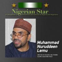 Muhammad Nuruddeen Lemu