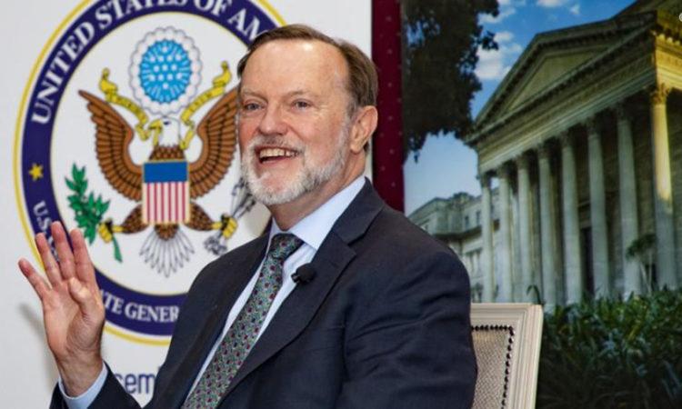 Assistant Secretary Tibor Nagy