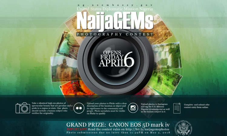 NaijaGEMs photo contest