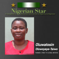 Oluwatosin Olowoyeye-Taiwo