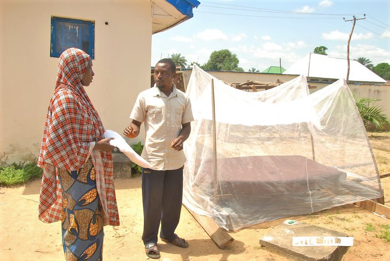 Through the new PMI for States activity, USAID will invest $90 million to control malaria, including continued distribution of insecticide treated nets, over five years.