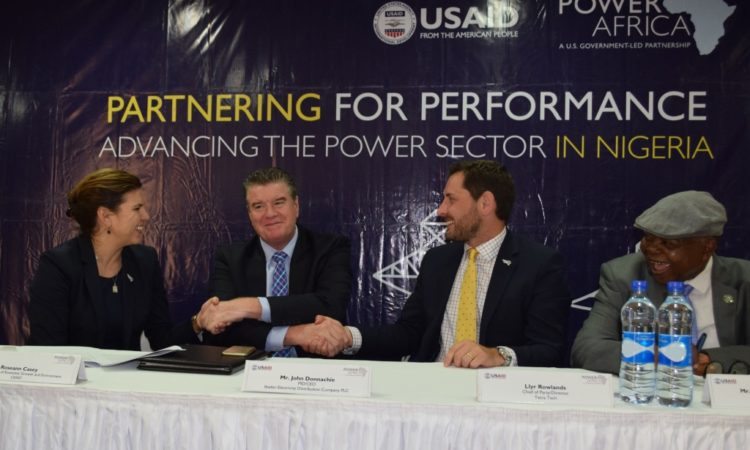 Power Africa Partners With Ibadan Distribution Company To Strengthen Nigerias Energy Sector