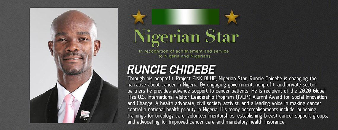 Nigerian Star
