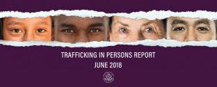 TIP Report 2018