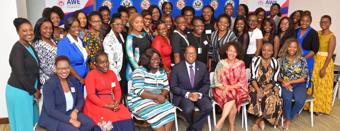Announcing Academy for Women Entrepreneurs (AWE) 2021 Program Recruitment
