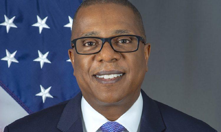 Ambassador Brian Nichols