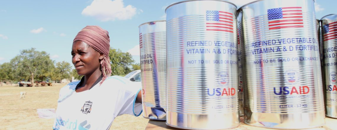 United States provides additional US$15 million to respond to increased food insecurity