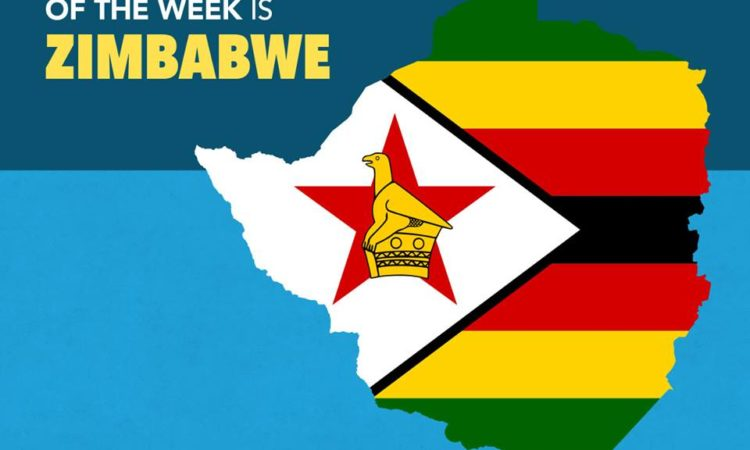 Press Releases Archives | U S  Embassy in Zimbabwe