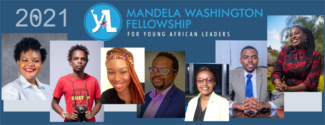 42 Zimbabweans join the Mandela Washington Fellowship Ranks