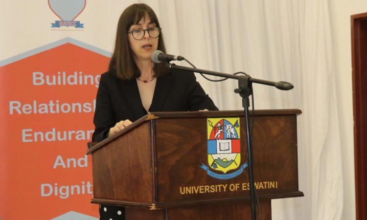Speeches Archives | U S  Embassy in Eswatini