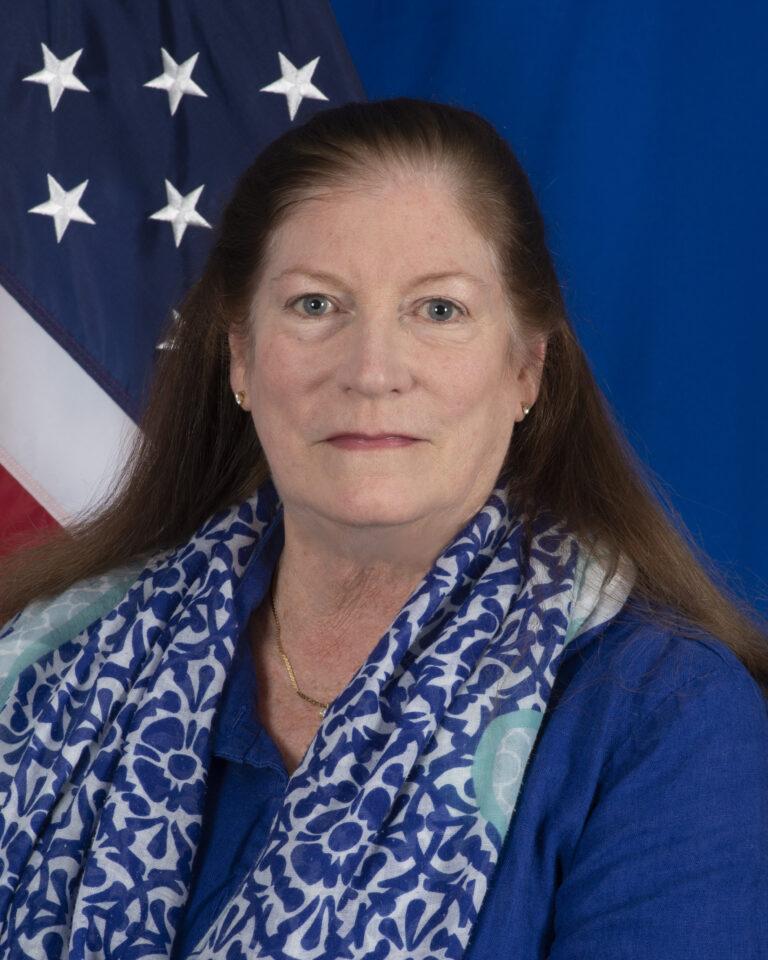 Photo of Ambassador Jeanne M. Maloney