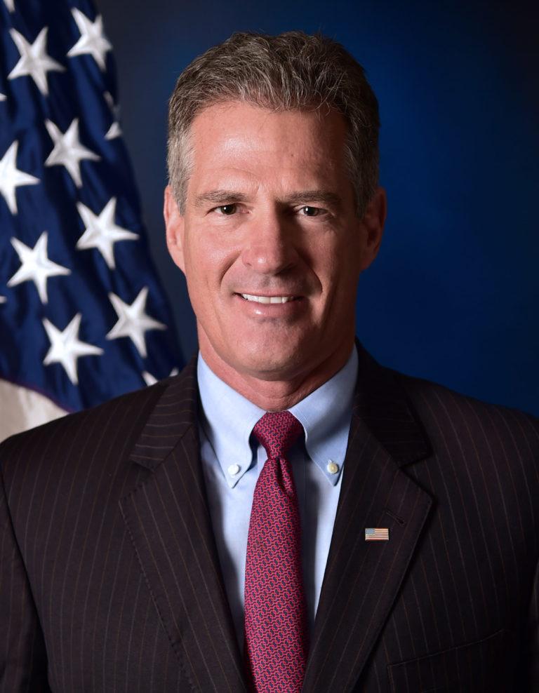 Photo of Ambassador Scott Brown