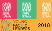 #YoungPacificLeaders 2018.