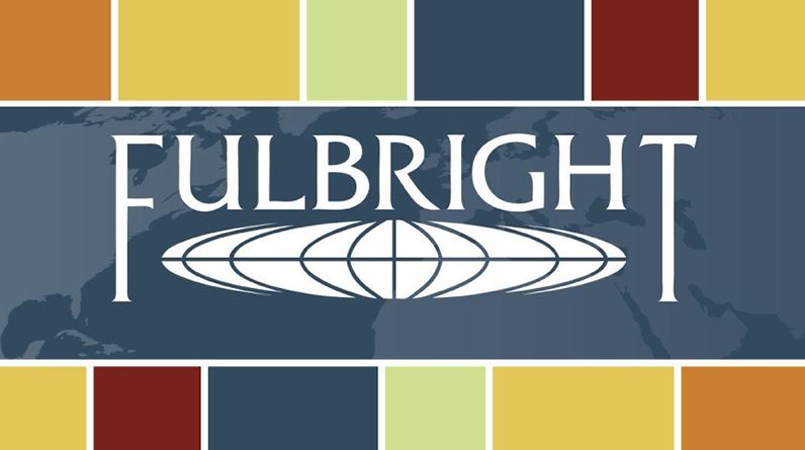 Fulbright.