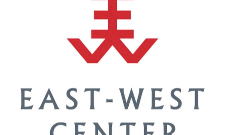 East West Center.