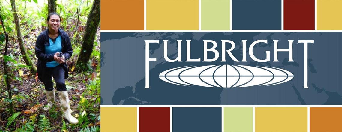 Fulbright Foreign Student Program – Meet Sefuiva Moeumu Uili