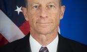 Assistant Sec David Stilwell