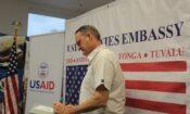 CDA Tony Greubel Virtual Signing USAID UNICEF TA 71521
