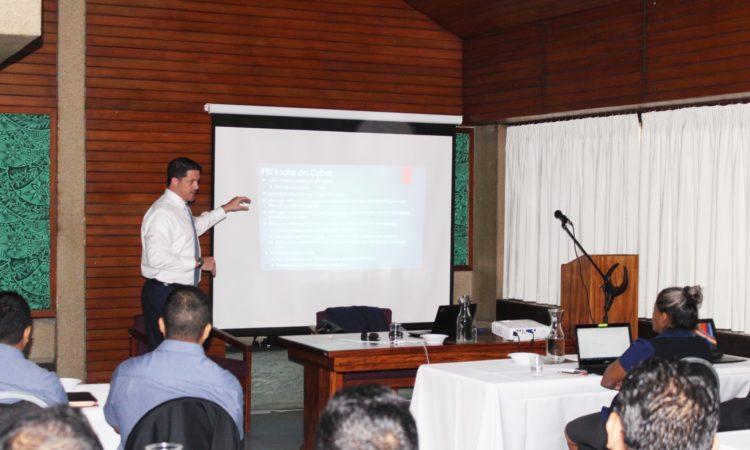 Vacancy In Suva