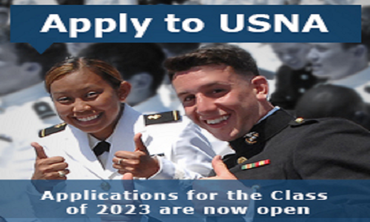 Soliciting nominations for the Service Academy Foreign