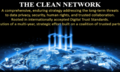 The Clean Network_500