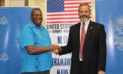 US joins the Pacific Power Association