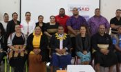 USAID Pacific Islands