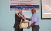 USAID UOF – Certificate Presentation