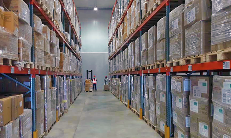 U.S. Government Inaugurates Medical Supply Warehouse in Zambezia
