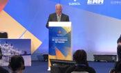 Discurso do Embaixador Hearne no Lançamento do Projecto da Central Eléctrica de Temane