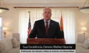 Ambassador Hearne July 4th Speech – 2021