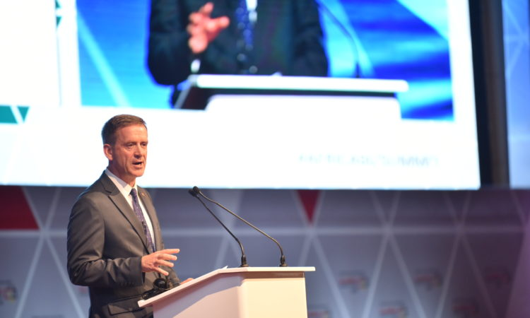 USAID Administrator Mark Green's Remarks on Prosper Africa at the Corporate Council On Africa Conference