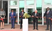 United States Officially Inaugurates New Embassy Building in Mozambique