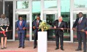 Estados Unidos Inaugura Oficialmente Novo Edifício da Embaixada em Moçambique