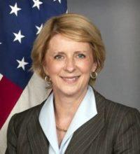 Ambassador Deborah Ann McCarthy