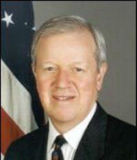 Ambassador Darryl Norman Johnson