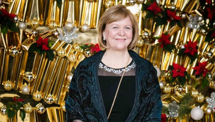 Amb Hall @ AmCham Christmas Gala by DELFI Orestas Gurevičius – Copy