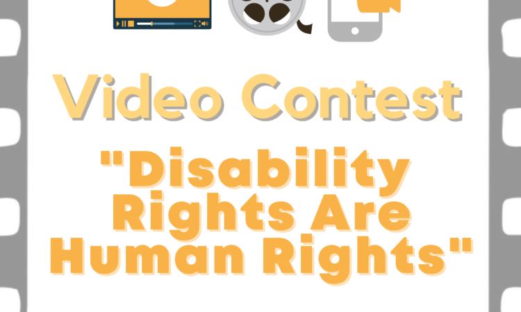 Disability Rights – Human Rights – Thumbnail