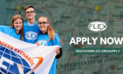 FLEX Cover Apply Now 2021-2022