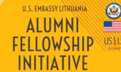 US Alumni Fellowship Initiative 2019 – Cover