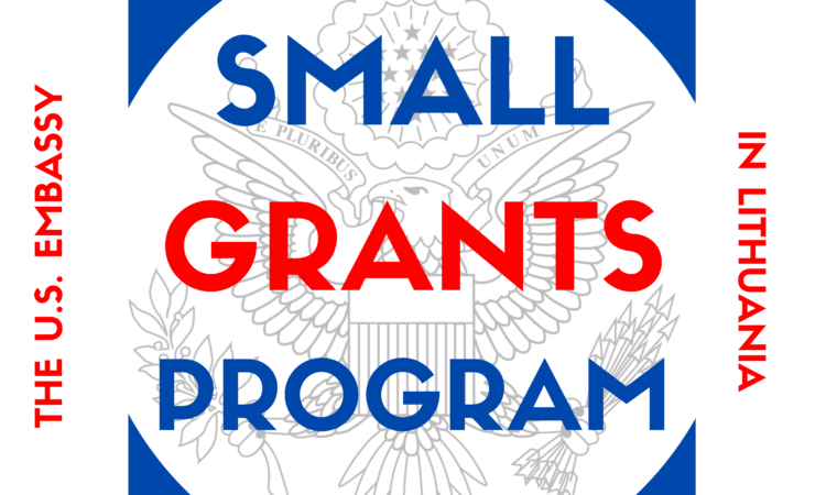 USinLT – Small Grants Program