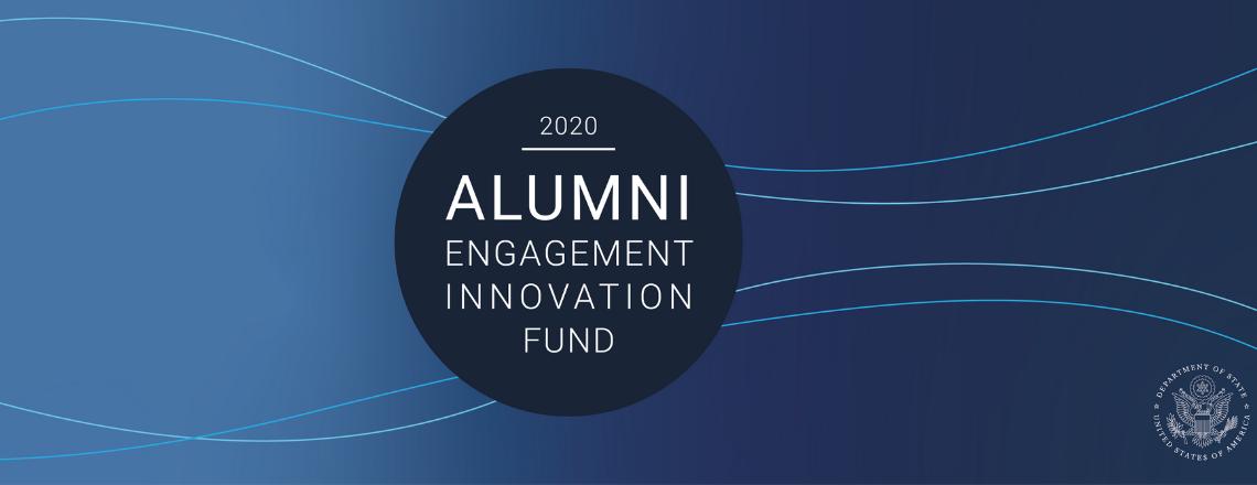 NOFO: Alumni Engagement Innovation Fund (AEIF 2020)