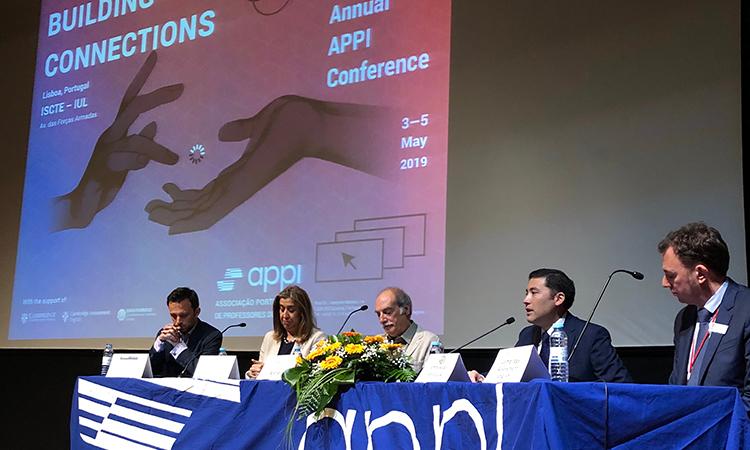Conferência da APPI