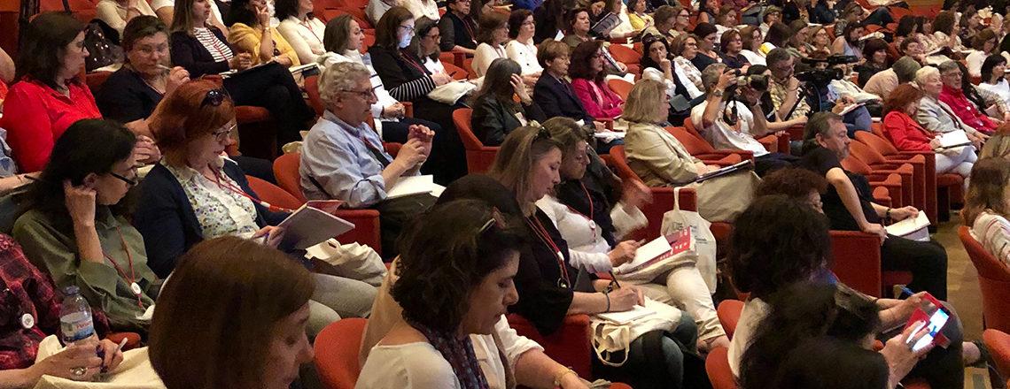 Embaixada apoia conferência da APPI