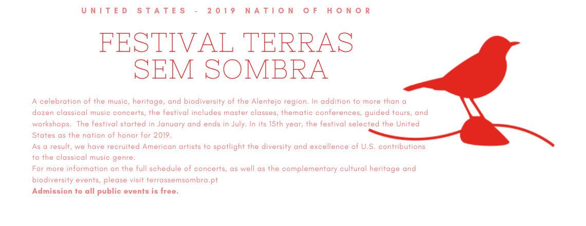 Terras Sem Sombra Festival