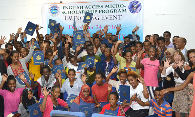 Education Archives | U S  Embassy in Ethiopia