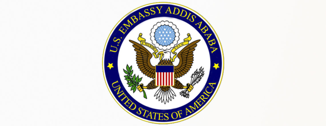 U S  Embassy in Ethiopia