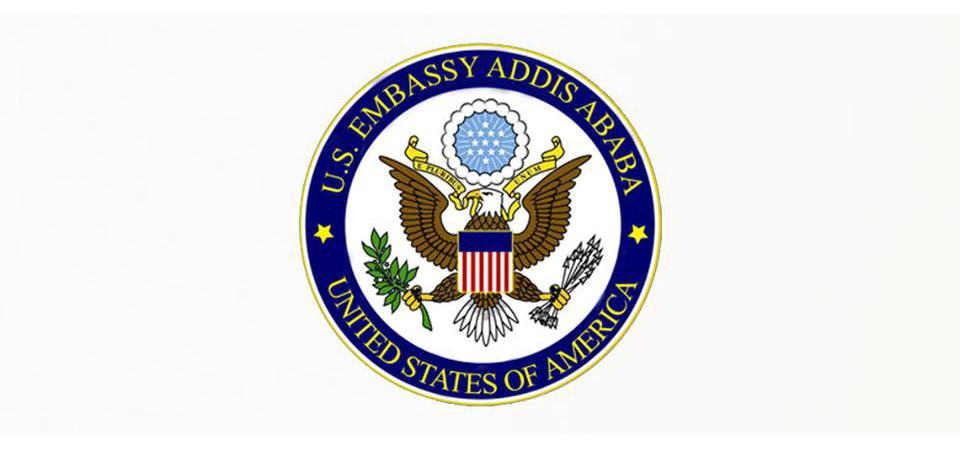 U S  Embassy launches two year English language program